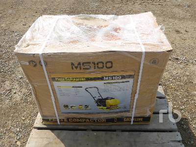 Detail photo of  Loncin MS100 from Construction Equipment Guide