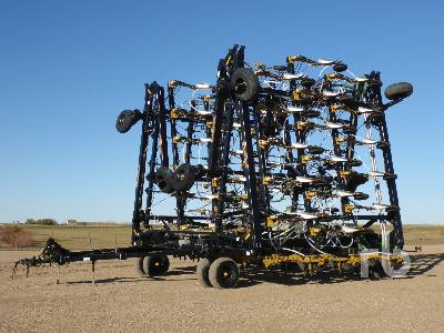 Detail photo of 2009 SEEDMASTER TXB WIDE-M FOLD from Construction Equipment Guide