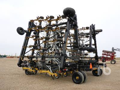 Detail photo of 2011 SEEDMASTER TXB WIDE-M FOLD from Construction Equipment Guide