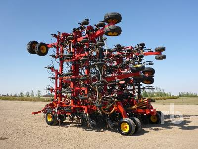 Detail photo of 2013 Bourgault 3320PHD from Construction Equipment Guide