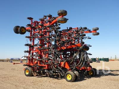 Detail photo of 2010 Bourgault 3310PHD from Construction Equipment Guide