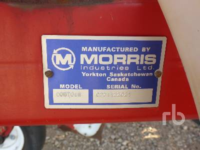 Detail photo of 2012 MORRIS C2 from Construction Equipment Guide