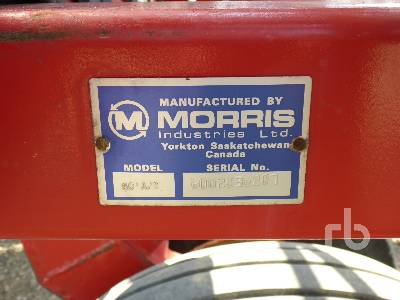 Detail photo of 2003 MORRIS MAXIM II from Construction Equipment Guide