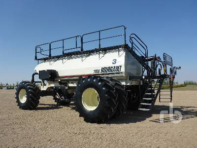 Detail photo of 2013 Bourgault 7950 from Construction Equipment Guide