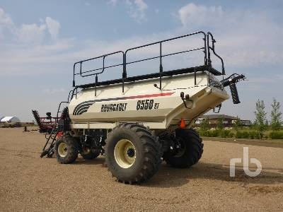 Detail photo of 2011 Bourgault 6550ST from Construction Equipment Guide