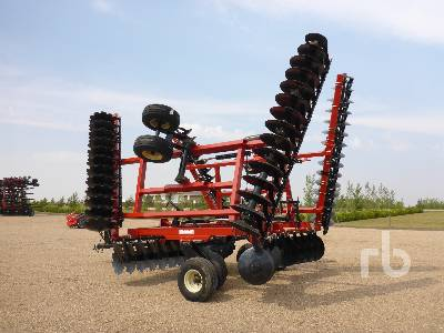 Detail photo of 2014 FARM KING EZ6650 from Construction Equipment Guide