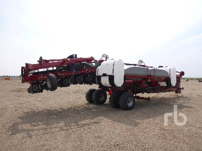 Detail photo of 2012 Case IH ER 1240 from Construction Equipment Guide