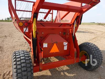 Detail photo of 2012 HIGHLINE CFR650 from Construction Equipment Guide