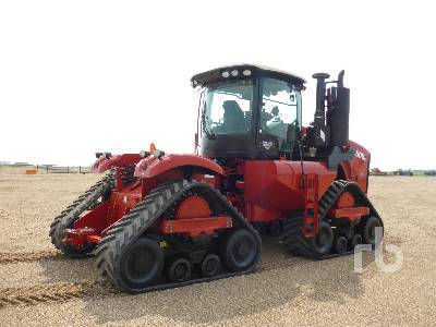 Detail photo of 2013 VERSATILE 500DT from Construction Equipment Guide