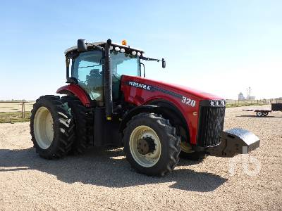 Detail photo of 2012 VERSATILE 320 from Construction Equipment Guide