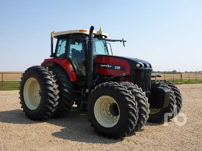 Detail photo of 2010 VERSATILE 280 from Construction Equipment Guide