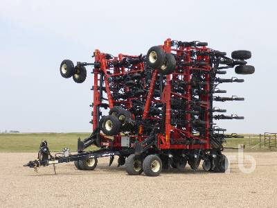 Detail photo of 2014 VERSATILE ML950 from Construction Equipment Guide