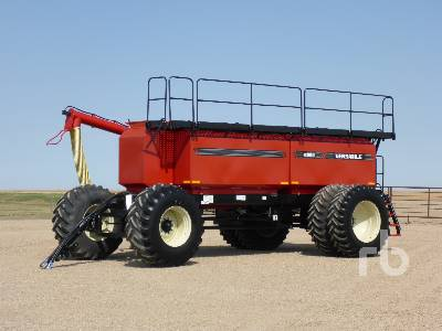 Detail photo of 2013 VERSATILE AC600 from Construction Equipment Guide