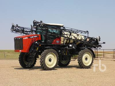 Detail photo of 2014 VERSATILE SX240 from Construction Equipment Guide