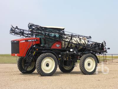 Detail photo of 2013 VERSATILE SX240 from Construction Equipment Guide