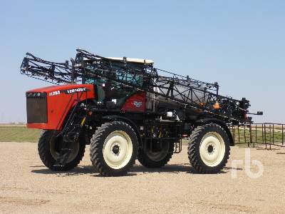 Detail photo of 2013 VERSATILE SX280 from Construction Equipment Guide