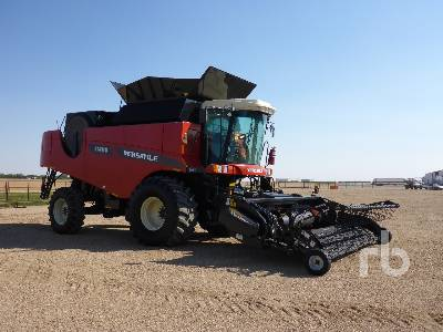 Detail photo of 2012 VERSATILE RT490 from Construction Equipment Guide