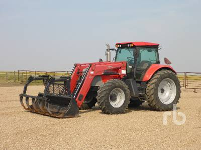 Detail photo of 2008 McCormick XTX145 from Construction Equipment Guide