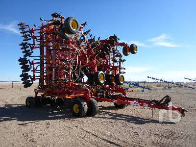 Detail photo of 2012 Bourgault 5810 from Construction Equipment Guide