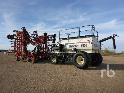 Detail photo of 2008 Bourgault 5710 from Construction Equipment Guide