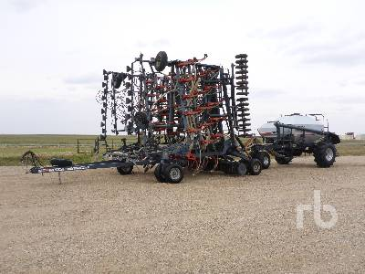 Detail photo of 1995 Flexi-Coil 5000 from Construction Equipment Guide