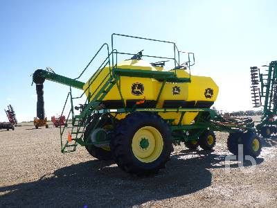 Detail photo of 2009 John Deere 1910 from Construction Equipment Guide