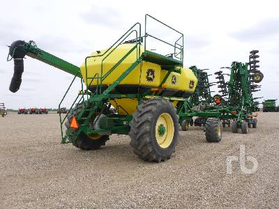Detail photo of 2008 John Deere 1830 from Construction Equipment Guide