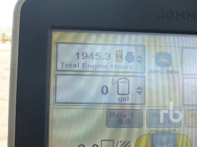 Detail photo of 2013 John Deere 4940 from Construction Equipment Guide