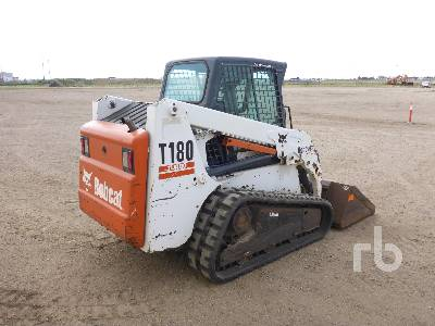 Detail photo of 2005 Bobcat T180 from Construction Equipment Guide