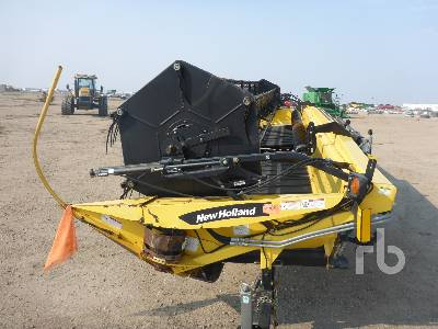 Detail photo of 2000 New Holland 94C from Construction Equipment Guide