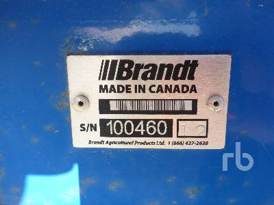 Detail photo of 2012 Brandt 1545 from Construction Equipment Guide