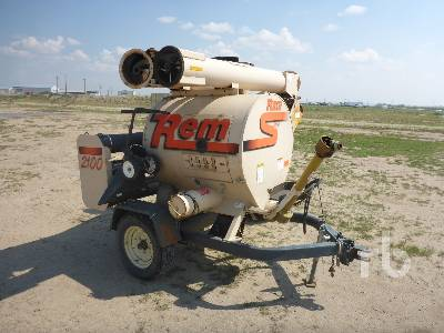 Detail photo of 2004 REM 2100 from Construction Equipment Guide