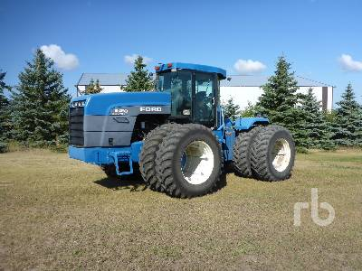 Detail photo of 1995 New Holland 9480 from Construction Equipment Guide