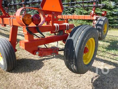 Detail photo of 2014 Bourgault 6000 from Construction Equipment Guide