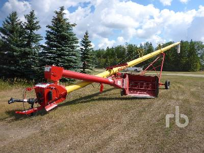 Detail photo of 2016 WESTFIELD MK100-61 from Construction Equipment Guide