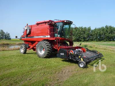 Detail photo of 2006 Case IH 2388 from Construction Equipment Guide