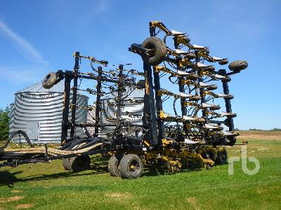 Detail photo of 2007 SEEDMASTER 4510 from Construction Equipment Guide