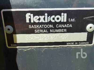 Detail photo of 2002 Flexi-Coil 3450 from Construction Equipment Guide
