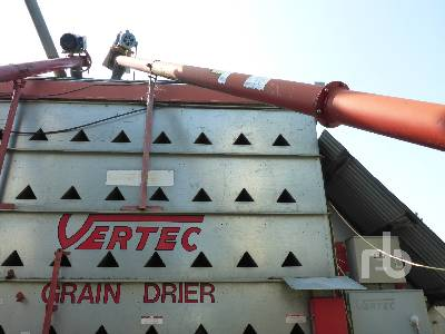 Detail photo of  VERTEC VT5500 from Construction Equipment Guide