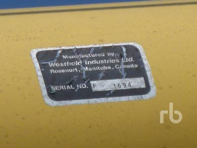 Detail photo of  WESTFIELD TR100-51 from Construction Equipment Guide