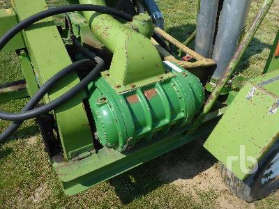 Detail photo of  WALINGA 510 from Construction Equipment Guide