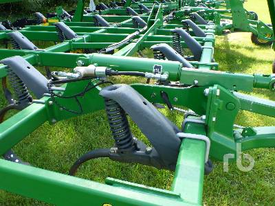 Detail photo of 2010 John Deere 2410 from Construction Equipment Guide