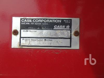 Detail photo of 1997 Case IH 9380 from Construction Equipment Guide