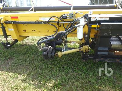 Detail photo of 2001 New Holland 94C from Construction Equipment Guide