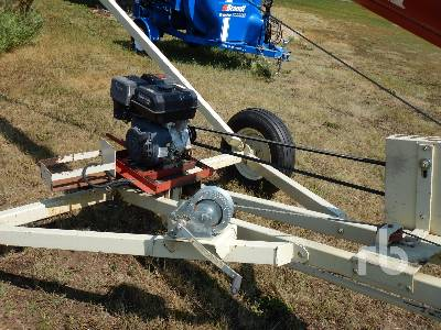 Detail photo of  Buhler 741 from Construction Equipment Guide