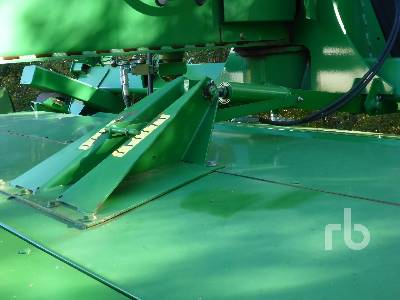 Detail photo of 2008 John Deere 956 from Construction Equipment Guide