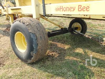 Detail photo of 1994 HONEY BEE TM 42 from Construction Equipment Guide