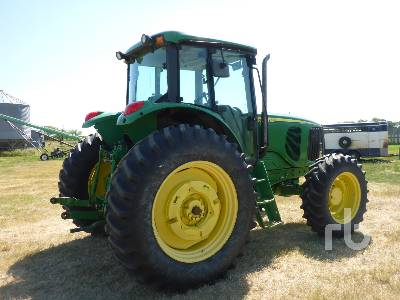 Detail photo of 2004 John Deere 6715 from Construction Equipment Guide