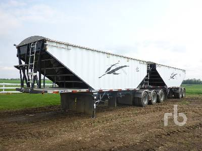 Detail photo of 2014 LODE KING PRESTIGE from Construction Equipment Guide