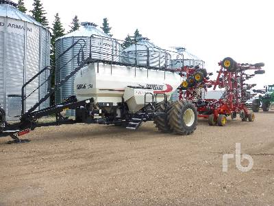 Detail photo of 2015 Bourgault 3320-50PHD from Construction Equipment Guide